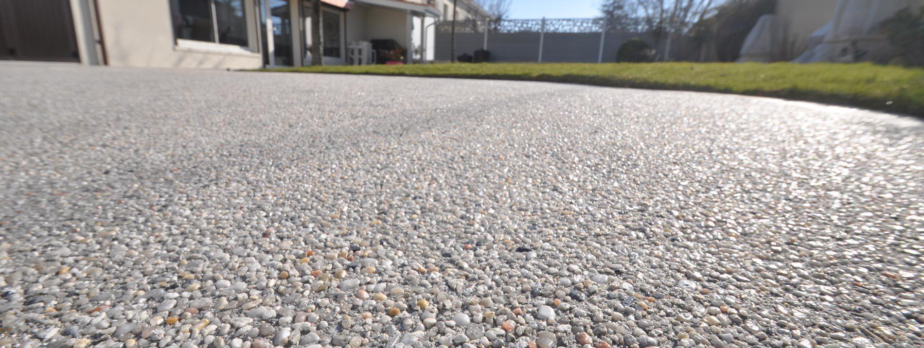 Revêtement de sol en résine ou en béton en Charente 9 - AC9T